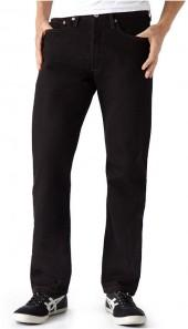 Levi's Jeans, 501 Original Straight Leg