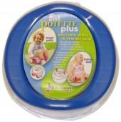 Kalencom 2-in-1 potette plus travel potty & trainer seat
