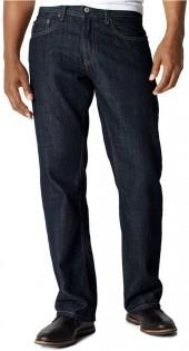 Levi's Jeans, 559 Relaxed Straight, Tumbled Rigid
