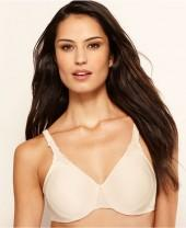 Wacoal Bodysuede Ultra Full-Figure Bra 85814