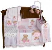 Kids Line™ Twirling Around Crib Bedding and Accessories