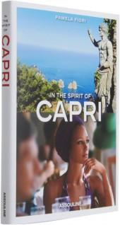 Assouline In the Spirit of Capri