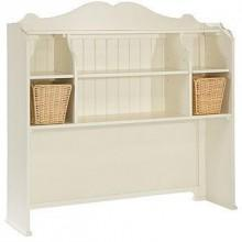 Summer Breeze Kids Furniture, Desk Hutch