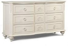 Enchantment Kids Furniture, 9 Drawer Dresser