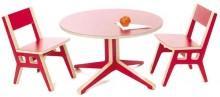 Context Furniture - Truss Kids Chair