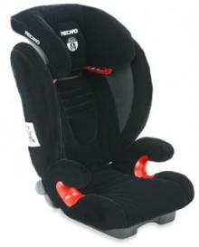 Recaro® ProBooster High Back Booster Seat - Midnight
