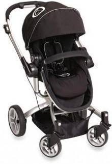 teutonia® T-Linx Stroller - Black