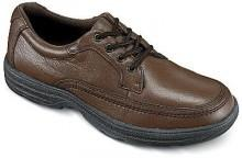 Nunn Bush Colton Mens Leather Walking Shoes