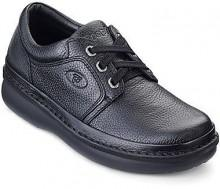 Propet Village Mens Leather Walking Shoes