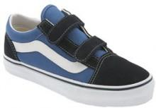 Vans 'Old Skool' Sneaker (Walker & Toddler)