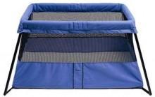Baby Bjorn Travel Crib Light- Blue