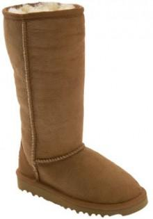 UGG Australia UGG® Australia 'Classic Tall' Boot (Toddler, Little Kid & Big Kid)