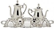 Godinger Coffee and Tea Server- Set of 5