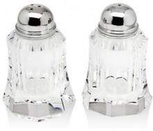 Godinger Amsterdam Salt and Pepper Set