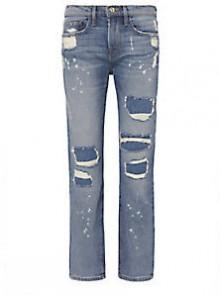 FRAME Le Boy Farris Jeans