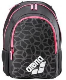Arena Spiky 2 XPivot Print Backpack - 8164188