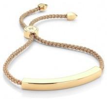 Women's Monica Vinader Linear Friendship Bracelet