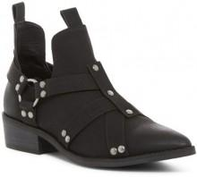 Matisse Knox Pointed Toe Harness Boot