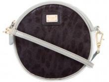 Dolce & Gabbana Ponyhair Glam Crossbody Bag