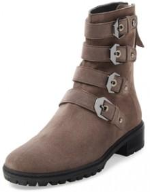 Jitterbug Nappa Leather Ankle Boot