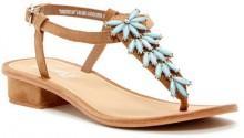 Nomad Footwear Turquoise Bay Sandal